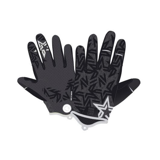 Kellys Impulse XS hosszú ujjú kesztyű