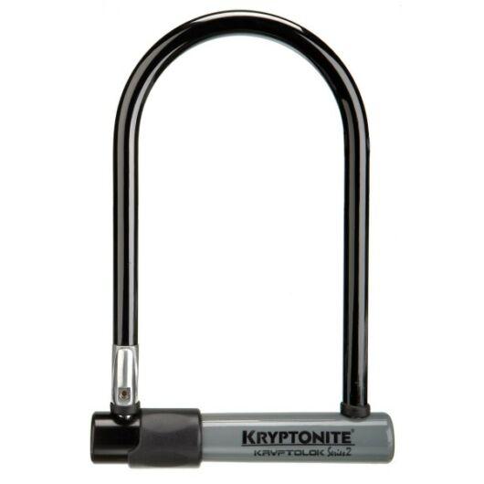 Kryptonite Kryptolok-2 ATB U lakat kulcsos biztonsági szint 6