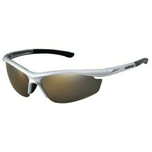 Shimano S20R szemüveg fehér keret