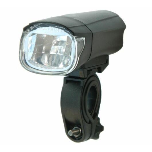 Velotech 4 elemes kerékpár lámpa első 1W SMD LED