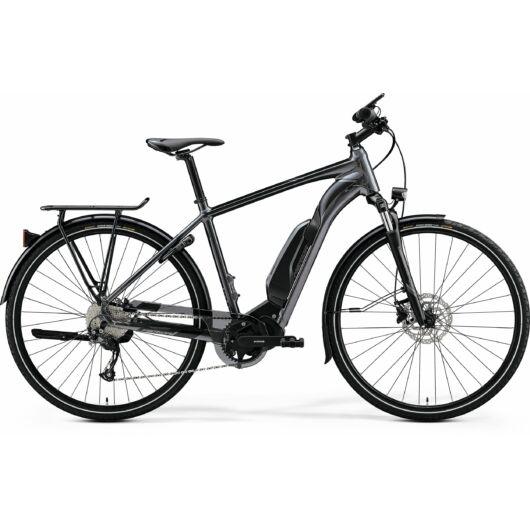 MERIDA kerékpár 2021 eSPRESSO 300SE EQ 504Wh 504Wh M (51) ANTRACIT(FEKETE)
