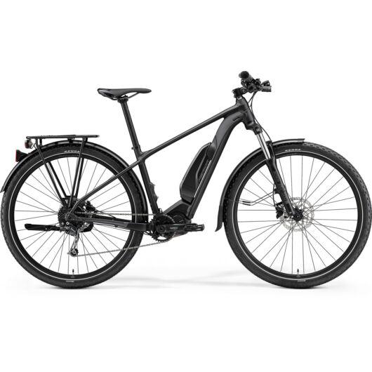 MERIDA kerékpár 2021 eBIG NINE 300SE EQ (53) MATT FEKETE(ANTRACIT)
