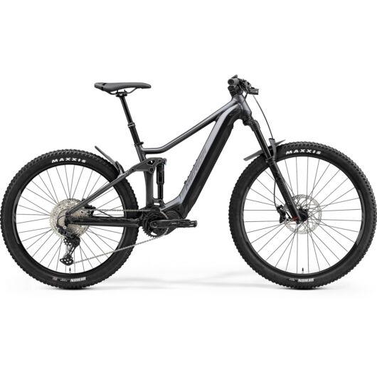 MERIDA kerékpár 2021 eONE-FORTY 500 SELYEM ANTRACIT/FEKETE