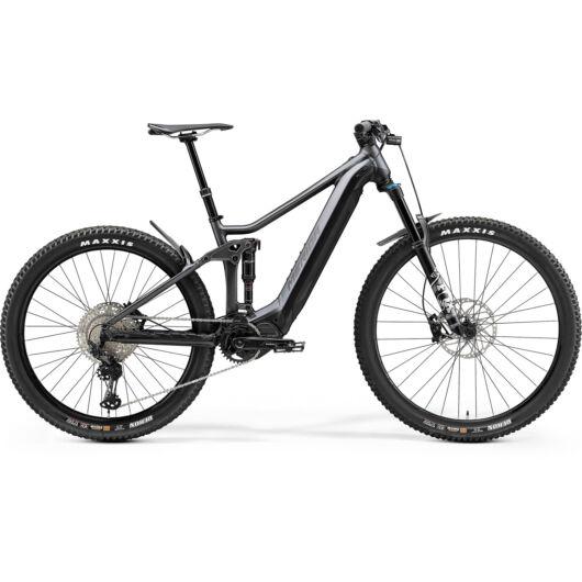 MERIDA kerékpár 2021 eONE-FORTY 700 SELYEM ANTRACIT/FEKETE