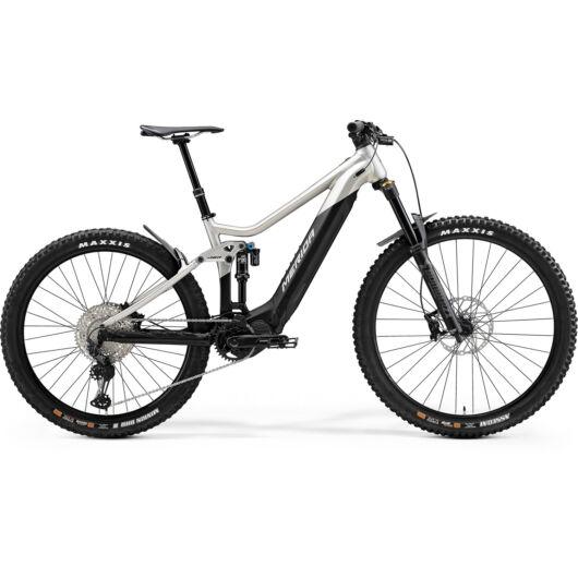 MERIDA kerékpár 2021 eONE-SIXTY 700 MATT TITÁN/FEKETE