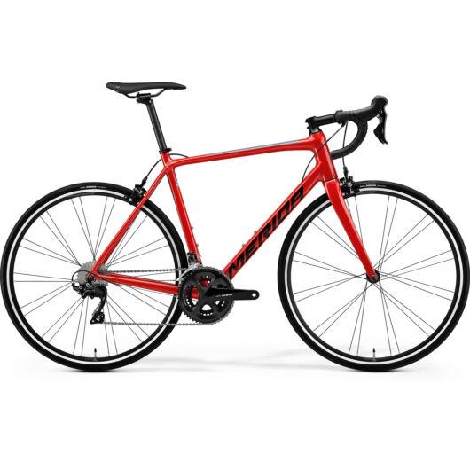 MERIDA kerékpár 2021 SCULTURA RIM 400 (52) ARANYOZOTT PIROS (SZÜRKE)