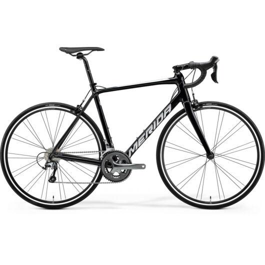 MERIDA kerékpár 2021 SCULTURA RIM 300 METÁL FEKETE(EZÜST)