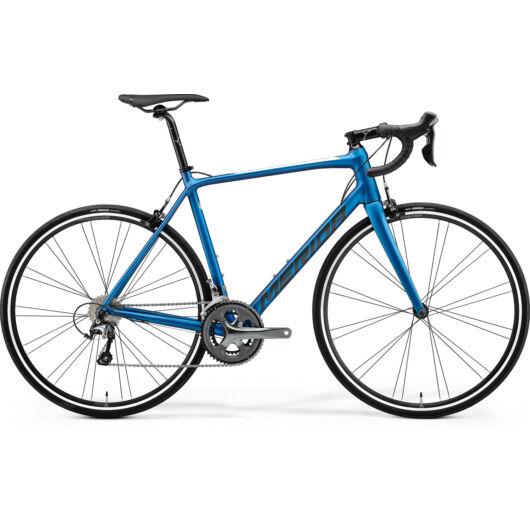 MERIDA kerékpár 2021 SCULTURA RIM 300 (54) SELYEMKÉK(SZÜRKE)