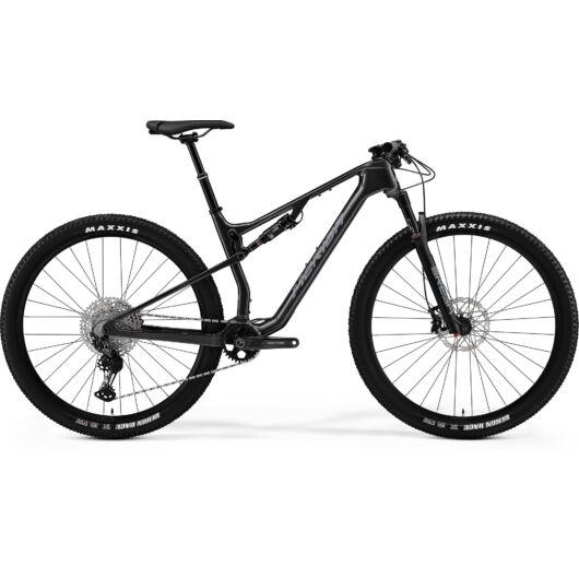 MERIDA kerékpár 2021 NINETY-SIX RC 5000 (18.5) ANTRACIT(FEKETE/EZÜST)