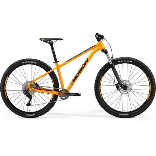 MERIDA kerékpár 2021 BIG TRAIL 200 NARANCS (FEKETE)