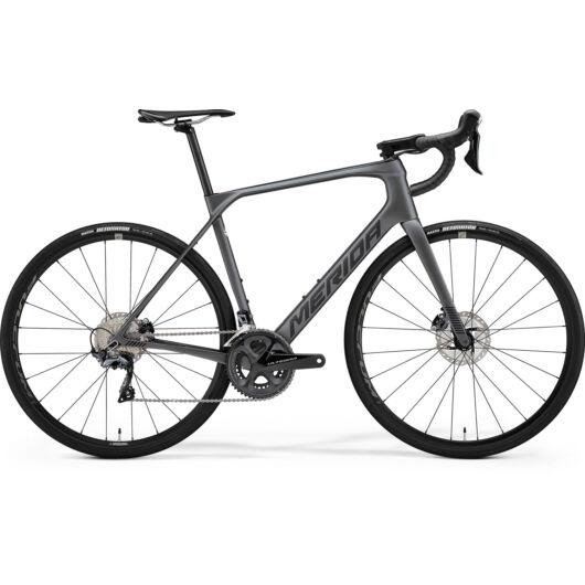 MERIDA kerékpár 2021 SCULTURA ENDURANCE 6000 6000 L (53) SELYEM ANTRACIT(FEKETE)