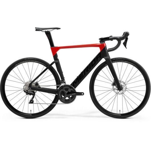 MERIDA kerékpár 2021 REACTO 4000 FÉNYES PIROS/MATT FEKETE
