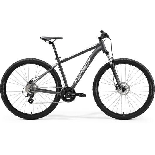 MERIDA kerékpár 2021 BIG NINE 15 MATT ANTRACIT(EZÜST)