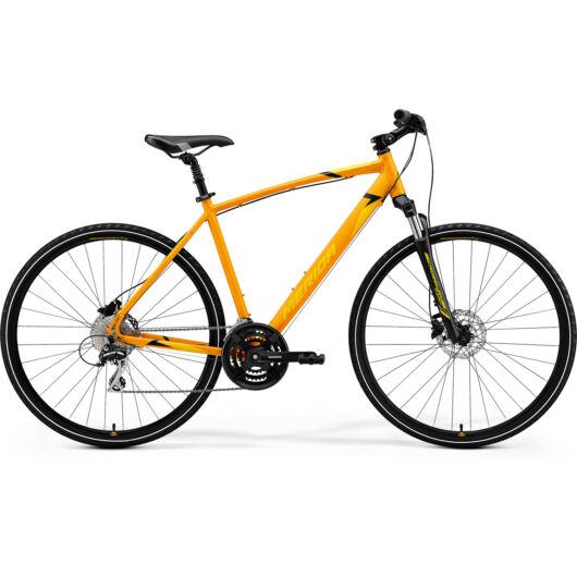 MERIDA kerékpár 2021 CROSSWAY 20 NARANCS (SÁRGA)