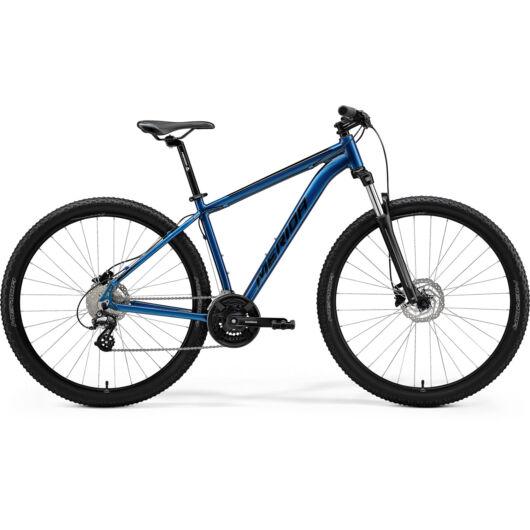 MERIDA kerékpár 2021 BIG NINE 15 KÉK(FEKETE)
