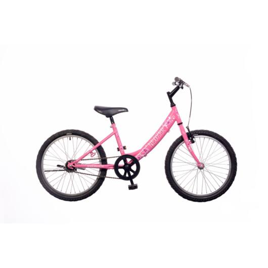 Neuzer Cindy 20 1S pink/pink