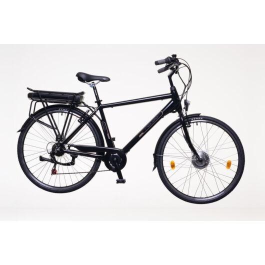 Neuzer Zagon férfi 21 fekete/bronz- ezüst SHENGYI motorral