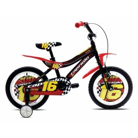 "Capriolo Kid gyerek bicikli 16"" 2017"
