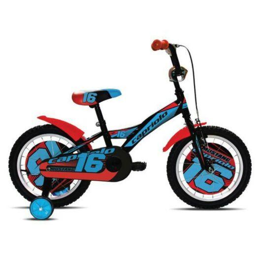 """Capriolo Mustang gyerek bicikli 16"""" 2019"""