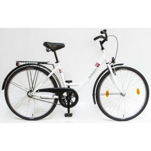 """Csepel BW. AMBITION 26"""" 1 Sebességes Női városi kerékpár 2019"""