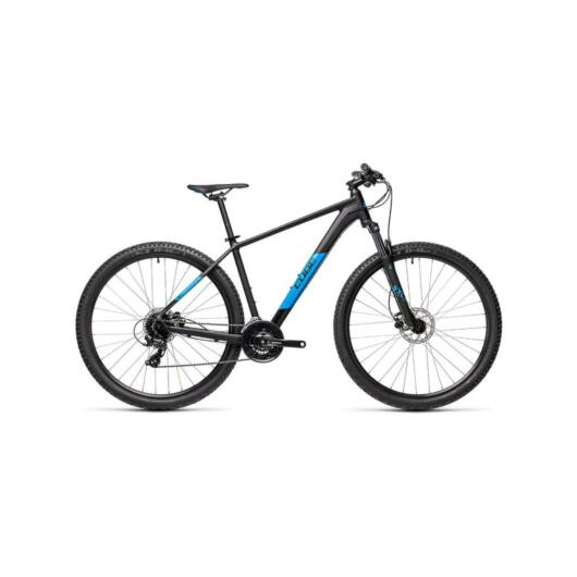 "Cube Aim Pro férfi mountain bike 29"" 2019"
