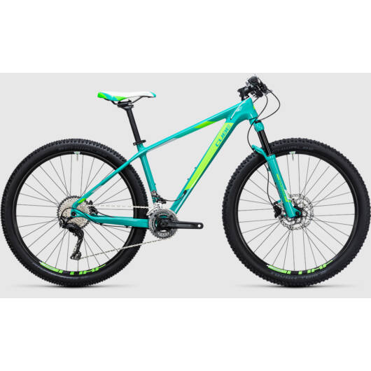 "Cube Access WLS GTC Pro Női Mountain bike 27,5"" 2017"