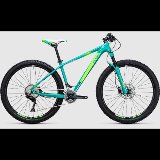 "Cube Access WLS GTC Pro Női Mountain bike 29"" 2017"