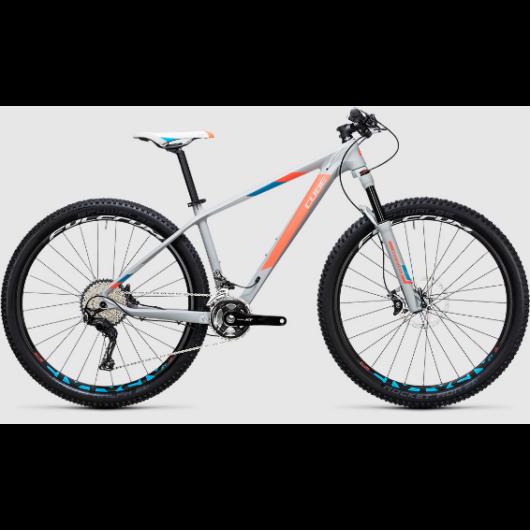 "Cube Access WLS GTC SL Női Mountain bike 29"" 2017"