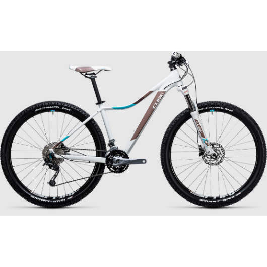 "Cube Access WLS Pro Női Mountain bike 27,5"" 2017"