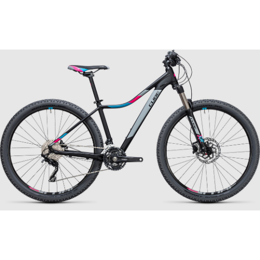 "Cube Access WLS Race Női Mountain bike 27,5"" 2017"