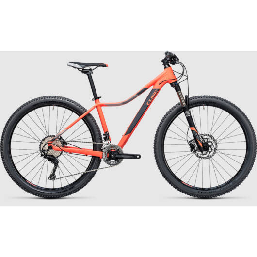 "Cube Access WLS SL Női Mountain bike 27,5"" 2017"