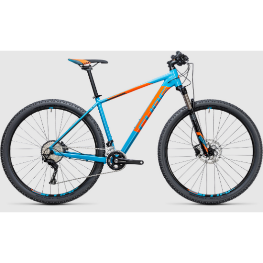 "Cube Acid Férfi Mountain bike 27,5"" 2017"