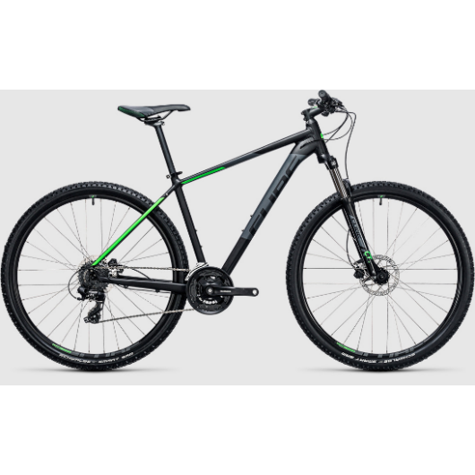 "Cube Aim Pro Férfi Mountain bike 29"" 2017"