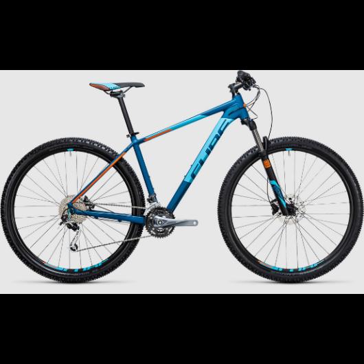 "Cube Analog Férfi Mountain bike 29"" 2017"