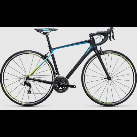 Cube Axial WLS GTC Pro Női Országúti kerékpár 2017