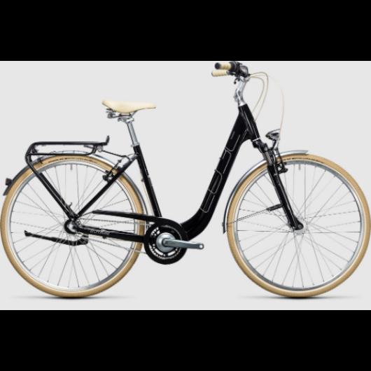 Cube Elly Cruise Női Városi kerékpár 2017
