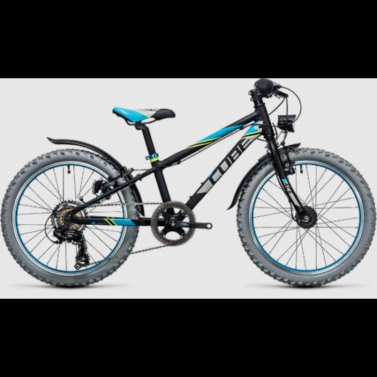 "Cube Kid 200 Allroad gyerek bicikli 20"" 2017"