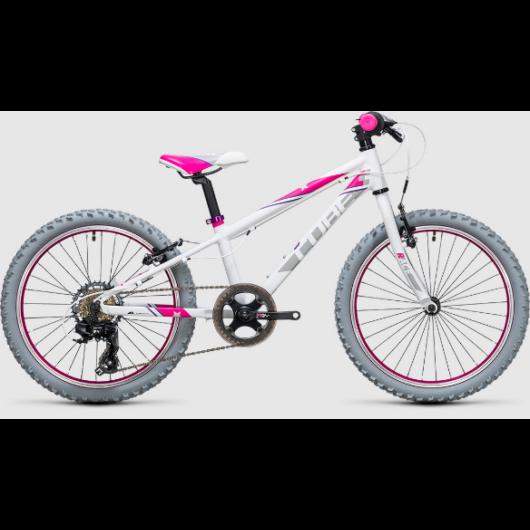 """Cube Kid 200 Girl gyerek bicikli 20"""" 2017"""
