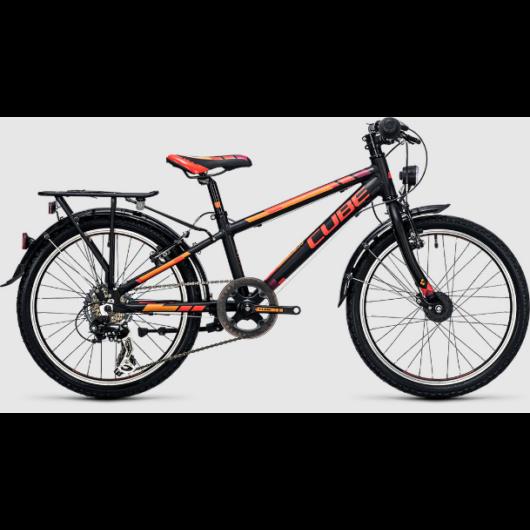 """Cube Kid 200 Street gyerek bicikli 20"""" 2017"""