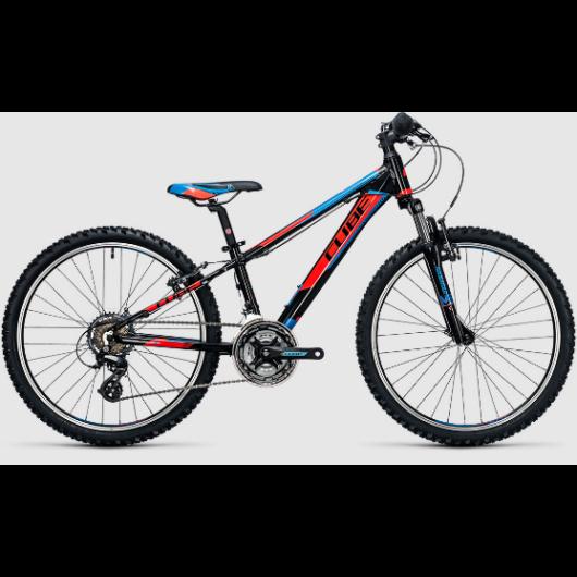 """Cube Kid 240 24"""" kerékpár 2017"""