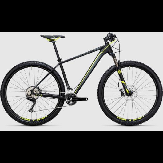 """Cube LTD Race Férfi Mountain bike 27,5"""" 2017"""