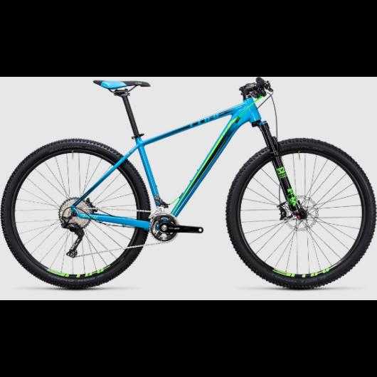 "Cube LTD SL Férfi Mountain bike 27,5"" 2017"
