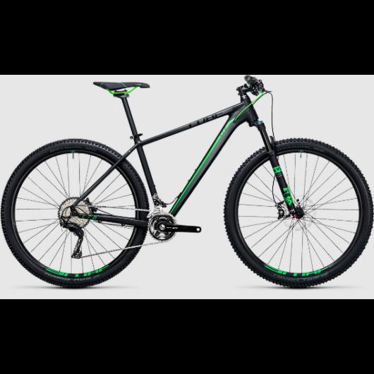 "Cube LTD SL Férfi Mountain bike 29"" 2017"