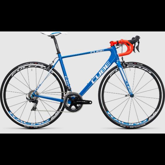 Cube Litening C:68 SL Férfi Országúti kerékpár 2017