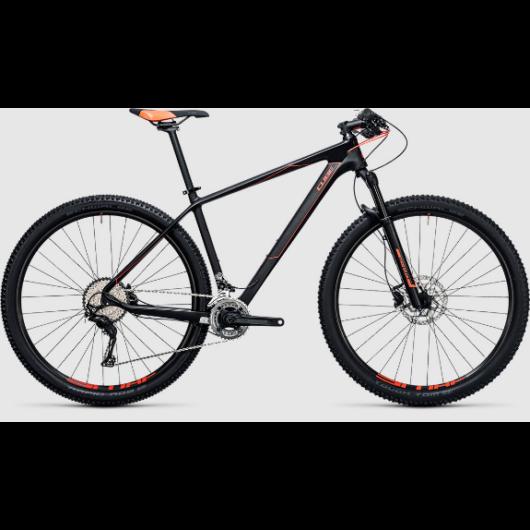 """Cube Reaction GTC Férfi Mountain bike 29"""" 2017"""