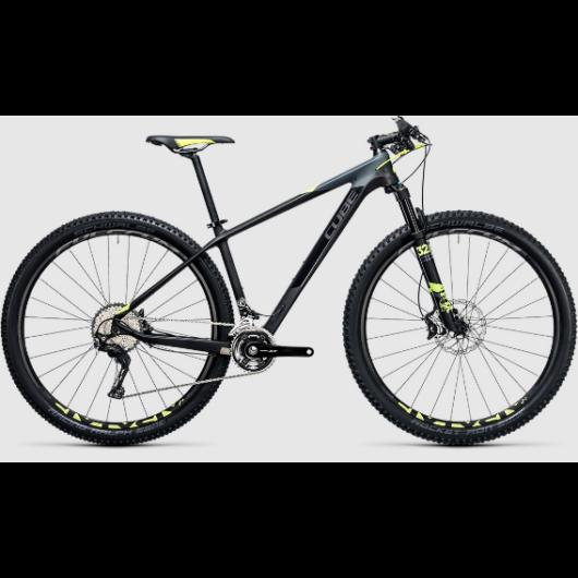 """Cube Reaction GTC SL Férfi Mountain bike 27,5"""" 2017"""