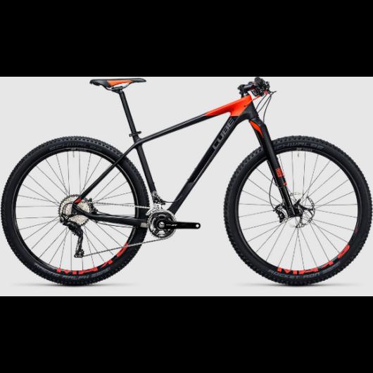 """Cube Reaction GTC SLT Férfi Mountain bike 27,5"""" 2017"""