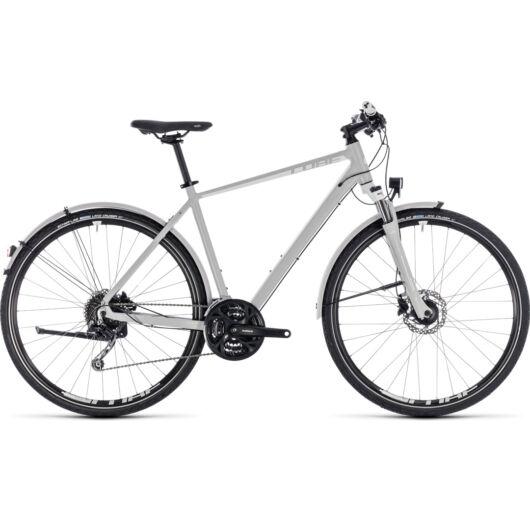 Cube Nature Pro Allroad férfi cross kerékpár 2018