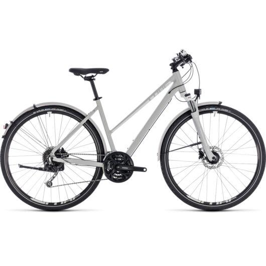 Cube Nature Pro Allroad női cross kerékpár 2018