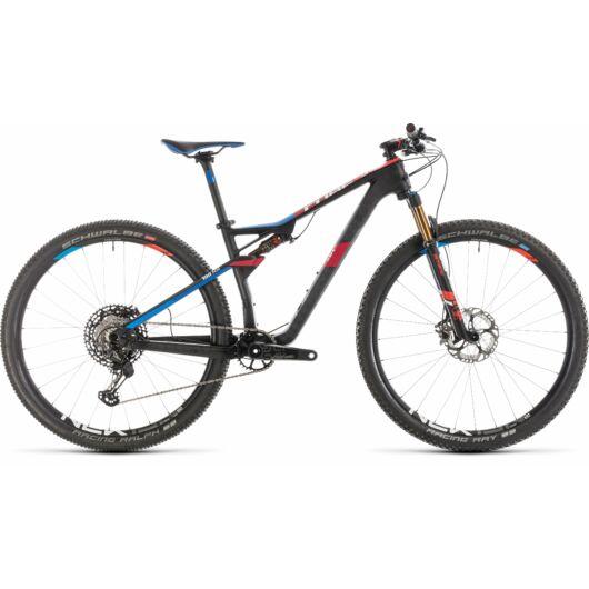 """Cube AMS 100 C:68 SL férfi mountain bike 29"""" 2019"""